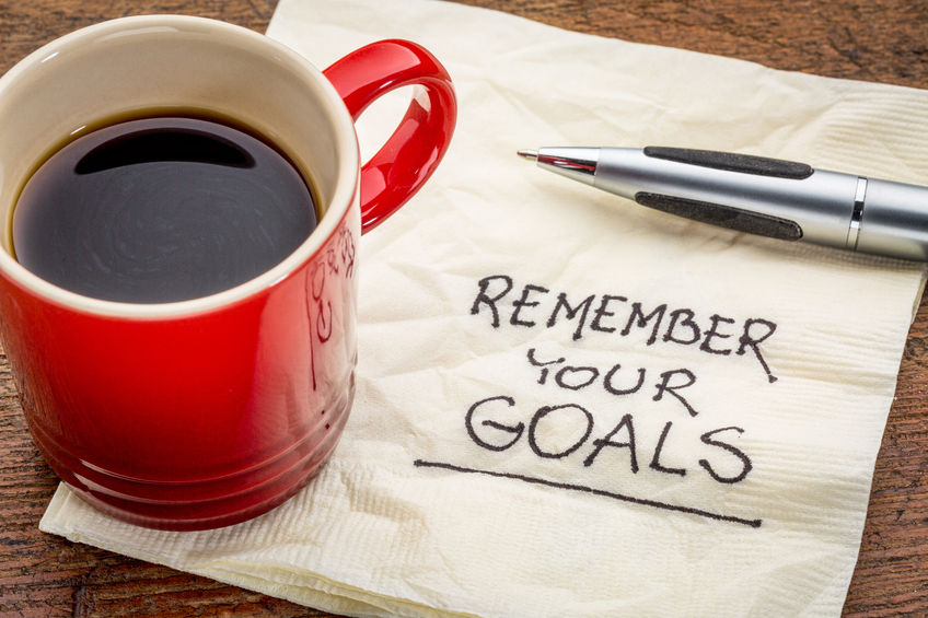 Remember Those Goals
