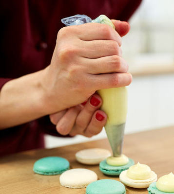 Candy and Cookie Making