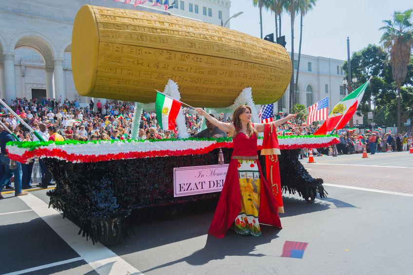 Babylonian Festival