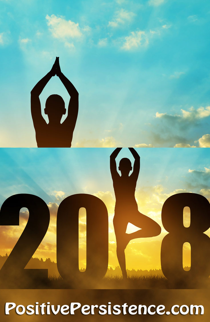 How to succeed with resolutions